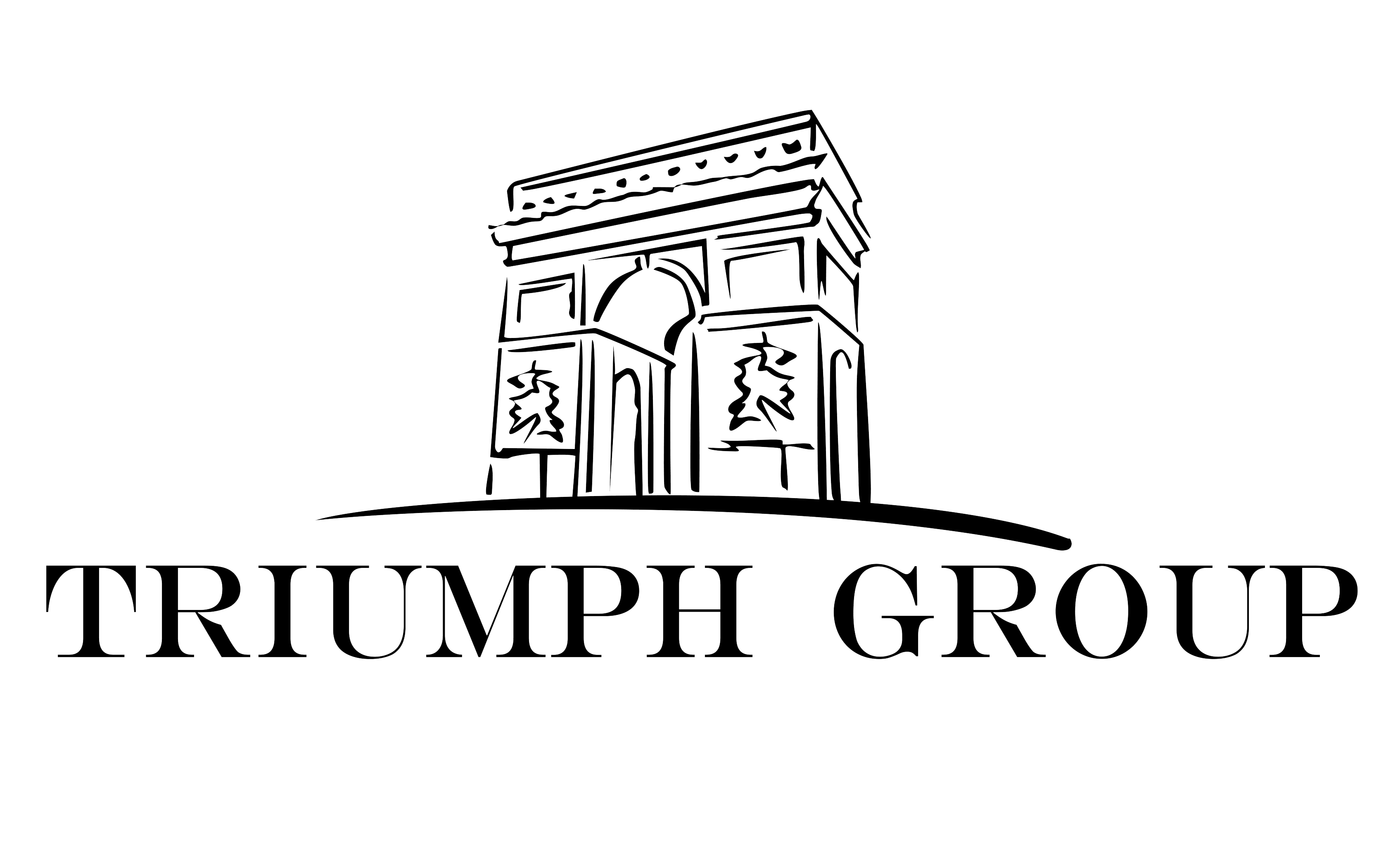 Logo Triumph Group - Benidorm